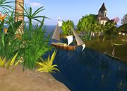 My version of Simpy's boat, Pearl-Cove 001.jpg